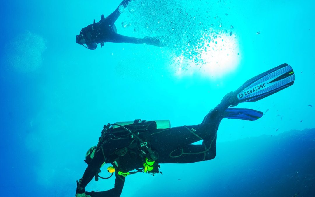 Optimal Health For Scuba Divers